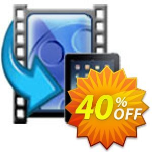 iFunia iPad Video Converter for Mac Coupon discount iFunia iPad Video Converter for Mac wondrous offer code 2020. Promotion: wondrous offer code of iFunia iPad Video Converter for Mac 2020