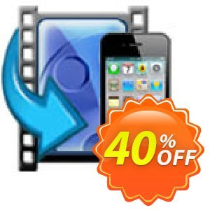 iFunia iPhone Video Converter for Mac discount coupon iFunia iPhone Video Converter for Mac awful discount code 2020 - awful discount code of iFunia iPhone Video Converter for Mac 2020