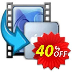 iFunia Apple TV Video Converter for Mac Coupon, discount iFunia Apple TV Video Converter for Mac awful promo code 2021. Promotion: awful promo code of iFunia Apple TV Video Converter for Mac 2021