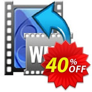 iFunia WMV Converter for Mac Coupon, discount iFunia WMV Converter for Mac best sales code 2021. Promotion: best sales code of iFunia WMV Converter for Mac 2021