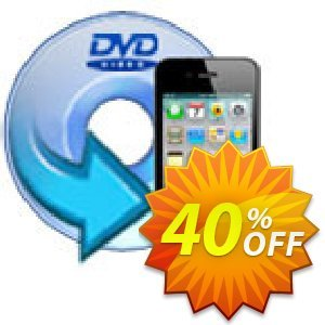 iFunia DVD to iPhone Converter for Mac Coupon discount iFunia DVD to iPhone Converter for Mac awesome discounts code 2019 - awesome discounts code of iFunia DVD to iPhone Converter for Mac 2019