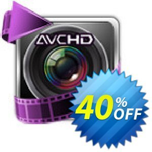 iFunia AVCHD Converter for Mac Coupon, discount iFunia AVCHD Converter for Mac formidable deals code 2021. Promotion: formidable deals code of iFunia AVCHD Converter for Mac 2021