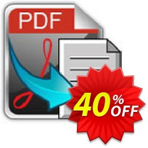iFunia PDF2Text for Mac Coupon, discount iFunia PDF2Text for Mac excellent promo code 2021. Promotion: excellent promo code of iFunia PDF2Text for Mac 2021