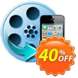 iFunia iPhone Video Converter discount coupon iFunia iPhone Video Converter dreaded offer code 2020 - dreaded offer code of iFunia iPhone Video Converter 2020
