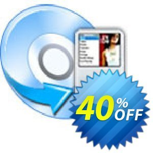 iFunia DVD to iPod Converter Coupon, discount iFunia DVD to iPod Converter super offer code 2019. Promotion: super offer code of iFunia DVD to iPod Converter 2019