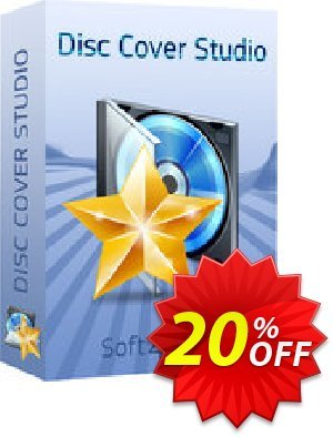 Soft4Boost Disc Cover Studio Coupon discount Soft4Boost Disc Cover Studio hottest deals code 2020. Promotion: hottest deals code of Soft4Boost Disc Cover Studio 2020