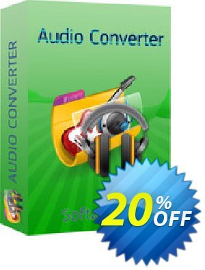 Soft4Boost Audio Converter Coupon, discount Soft4Boost Audio Converter big promotions code 2020. Promotion: big promotions code of Soft4Boost Audio Converter 2020