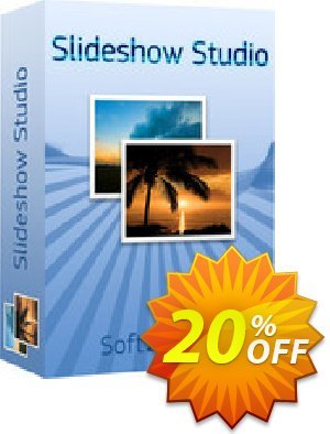 Soft4Boost Slideshow Studio Coupon, discount Soft4Boost Slideshow Studio excellent promo code 2020. Promotion: excellent promo code of Soft4Boost Slideshow Studio 2020