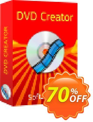 Soft4Boost DVD Creator Coupon, discount Soft4Boost DVD Creator impressive promo code 2020. Promotion: impressive promo code of Soft4Boost DVD Creator 2020