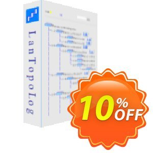 LanTopoLog 2 Coupon, discount LanTopoLog 2 excellent offer code 2020. Promotion: excellent offer code of LanTopoLog 2 2020