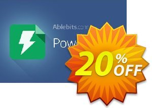 Power Tools add-on for Google Sheets, 1-month subscription割引コード・Power Tools add-on for Google Sheets, 1-month subscription wonderful deals code 2020 キャンペーン:wonderful deals code of Power Tools add-on for Google Sheets, 1-month subscription 2020