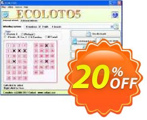 ECOLOTO5 DOWNLOAD discount coupon ECOLOTO5 DOWNLOAD fearsome discounts code 2020 - fearsome discounts code of ECOLOTO5 DOWNLOAD 2020