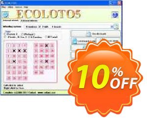ECOLOTO5US-CD discount coupon ECOLOTO5US-CD impressive offer code 2020 - impressive offer code of ECOLOTO5US-CD 2020
