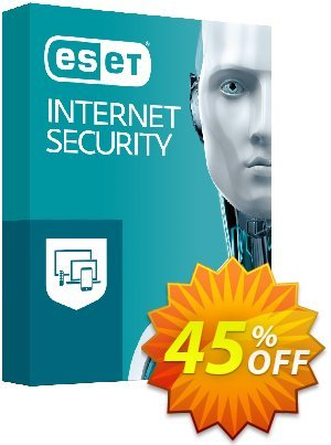 ESET Internet Security - Abonnement 2 ans pour 5 ordinateurs discount coupon ESET Internet Security - Abonnement 2 ans pour 5 ordinateurs awesome discounts code 2020 - awesome discounts code of ESET Internet Security - Abonnement 2 ans pour 5 ordinateurs 2020