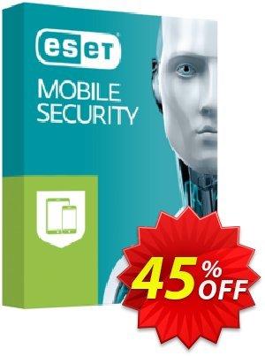 ESET Mobile Security - Reabonnement 3 ans pour 1 appareil Coupon discount ESET Mobile Security - Reabonnement 3 ans pour 1 appareil awful sales code 2019 - awful sales code of ESET Mobile Security - Reabonnement 3 ans pour 1 appareil 2019