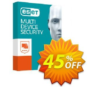 ESET Multi Device Security - 3 appareils abonnement 1 an 프로모션 코드 ESET Multi Device Security - 3 appareils abonnement 1 an stirring promo code 2019 프로모션: stirring promo code of ESET Multi Device Security - 3 appareils abonnement 1 an 2019