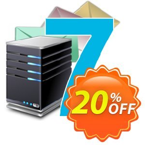 G-Lock EasyMail7 discount coupon G-Lock EasyMail7 Imposing sales code 2021 - awesome offer code of G-Lock EasyMail7 2021