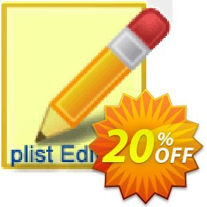 plist Editor Pro Site License Coupon discount plist Editor Pro Site License fearsome promo code 2020. Promotion: fearsome promo code of plist Editor Pro Site License 2020