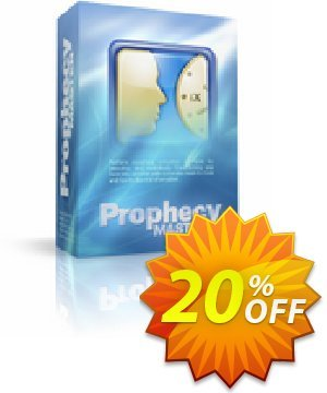 Luxand ProphecyMaster Coupon, discount ProphecyMaster stunning deals code 2019. Promotion: stunning deals code of ProphecyMaster 2019