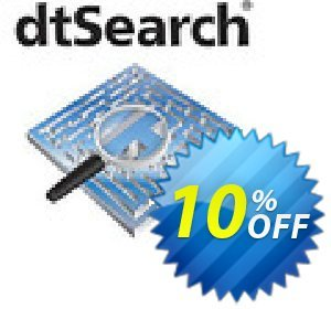 dtSearch Desktop with Spider - single user license Coupon, discount dtSearch Desktop with Spider - single user license wonderful promo code 2020. Promotion: wonderful promo code of dtSearch Desktop with Spider - single user license 2020