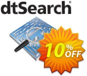 dtSearch Web with Spider (single-server license) Coupon, discount dtSearch Web with Spider  - single-server license Hottest offer code 2020. Promotion: Hottest offer code of dtSearch Web with Spider  - single-server license 2020