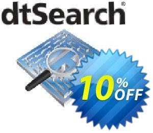 dtSearch Publish 250 Coupon, discount dtSearch Publish 250 Excellent offer code 2020. Promotion: Excellent offer code of dtSearch Publish 250 2020