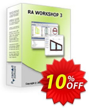 RA Workshop Lite Edition Coupon, discount RA Workshop Lite Edition imposing promo code 2019. Promotion: imposing promo code of RA Workshop Lite Edition 2019