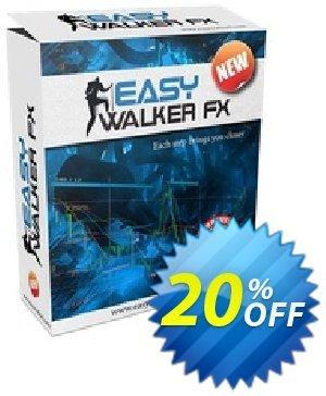 Easy Walker Fx Coupon discount Easy Walker Fx impressive discounts code 2020. Promotion: impressive discounts code of Easy Walker Fx 2020