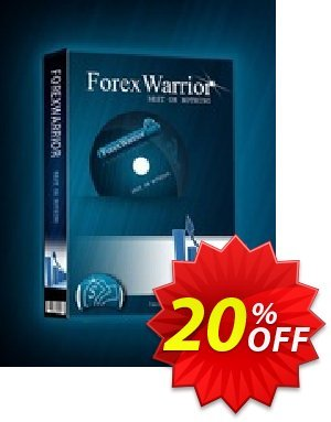Forex Warrior EA Coupon, discount Forex Warrior EA best promo code 2019. Promotion: best promo code of Forex Warrior EA 2019