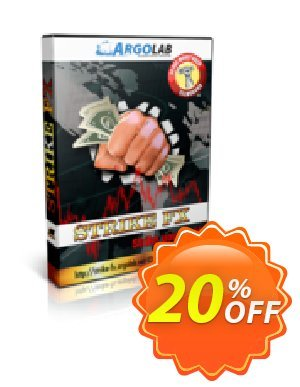 Strike Fx Coupon, discount Strike Fx super deals code 2021. Promotion: super deals code of Strike Fx 2021