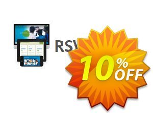 RSVivo! Template Coupon discount RSVivo! Template Wonderful promotions code 2020. Promotion: Wonderful promotions code of RSVivo! Template 2020