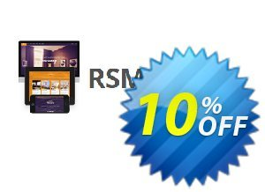 RSMelia! Single site Subscription for 12 Months Coupon, discount RSMelia! Single site Subscription for 12 Months Special discount code 2021. Promotion: Special discount code of RSMelia! Single site Subscription for 12 Months 2021