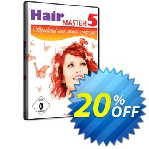 Hair Master 5 (Download) discount coupon Hair Master 5 (Download) Fearsome promo code 2021 - awful discount code of Hair Master 5 (Download) 2020