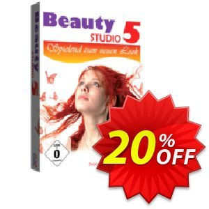 Beauty Studio 5 (CD) Coupon, discount Beauty Studio 5 (CD) stirring promo code 2019. Promotion: stirring promo code of Beauty Studio 5 (CD) 2019