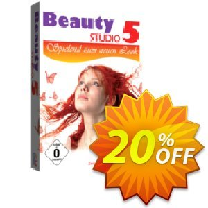 Beauty Studio 5 (Download) Coupon, discount Beauty Studio 5 (Download) dreaded discount code 2019. Promotion: dreaded discount code of Beauty Studio 5 (Download) 2019