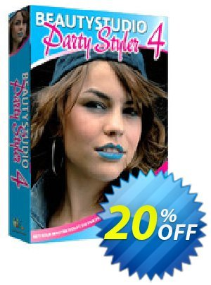 Party Styler 4 (CD) Coupon, discount Party Styler 4 (CD) special sales code 2020. Promotion: special sales code of Party Styler 4 (CD) 2020