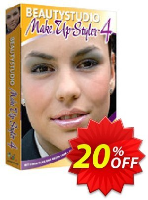 Make Up Styler 4 (Download) 優惠券,折扣碼 Make Up Styler 4 (Download) Super discount code 2021,促銷代碼: awesome offer code of Make Up Styler 4 (Download) 2020