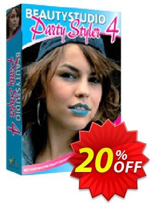 Party Styler 4 (Download) Coupon, discount Party Styler 4 (Download) awesome sales code 2020. Promotion: awesome sales code of Party Styler 4 (Download) 2020