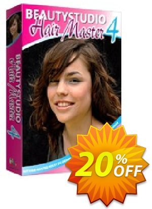 Hair Master 4 (Download) discount coupon Hair Master 4 (Download) Wondrous discount code 2021 - big offer code of Hair Master 4 (Download) 2020