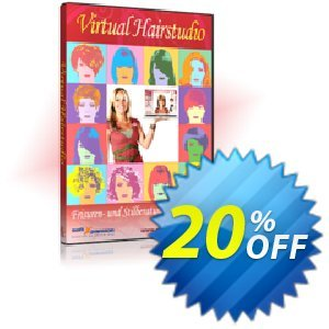 Virtual Hairstudio 6 Update - Wedding hairstyles 2012 (Download) discount coupon Virtual Hairstudio 6 Update - Wedding hairstyles 2012 (Download) super promotions code 2020 - super promotions code of Virtual Hairstudio 6 Update - Wedding hairstyles 2012 (Download) 2020