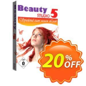 Beauty Studio 5 (Russian) Coupon, discount Beauty Studio 5 (Russian) hottest deals code 2020. Promotion: hottest deals code of Beauty Studio 5 (Russian) 2020