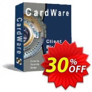 CardWare Coupon, discount CardWare staggering discount code 2020. Promotion: staggering discount code of CardWare 2020