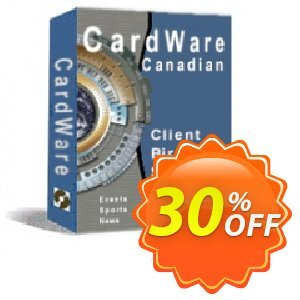 Canadian CardWare 優惠券,折扣碼 Canadian CardWare impressive promotions code 2021,促銷代碼: impressive promotions code of Canadian CardWare 2021