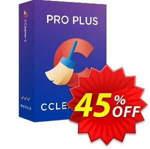CCleaner Business Edition discount coupon  - Exclusive sales code of CCleaner