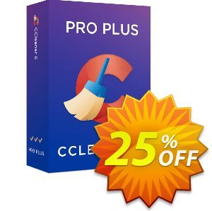 CCleaner Business Bundle discount coupon 25% OFF CCleaner Business Bundle, verified - Special deals code of CCleaner Business Bundle, tested & approved