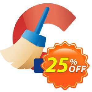 CCleaner Professional for MAC discount coupon 50% OFF CCleaner Professional for MAC, verified - Special deals code of CCleaner Professional for MAC, tested & approved