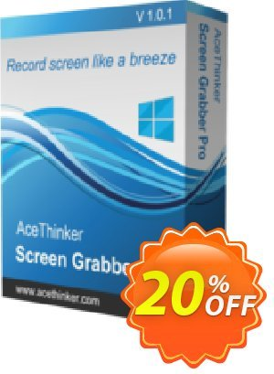 Screen Grabber Pro - Lebenslange persönliche Lizenz discount coupon Screen Grabber Pro - Lebenslange persönliche Lizenz stirring promotions code 2020 - stirring promotions code of Screen Grabber Pro - Lebenslange persönliche Lizenz 2020
