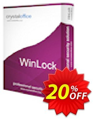 WinLock Coupon, discount WinLock exclusive offer code 2021. Promotion: exclusive offer code of WinLock 2021