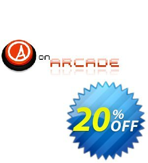 onArcade Coupon, discount onArcade wondrous deals code 2021. Promotion: wondrous deals code of onArcade 2021