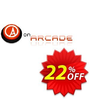onArcade installation / upgrade service Coupon, discount onArcade installation / upgrade service stunning promotions code 2021. Promotion: stunning promotions code of onArcade installation / upgrade service 2021